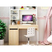 Buy cheap Simple and integrated computer desk, household saving space student multi from wholesalers