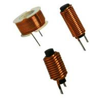 Buy cheap 50uH Common mode inductor for DC-DC converter from wholesalers