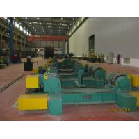 Conventional Welding Fit Up Rotator