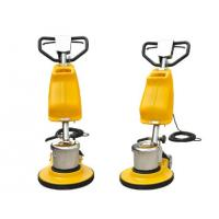 Buy cheap Marble Granite Stone Floor Carpet Single Disc Cleaning Hand Machine from wholesalers