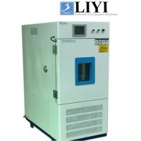 High Low Temperature Humidity Test Chamber Precision Stainless Steel Manufactures