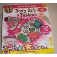 Body Art& Tattoos Manufactures