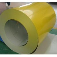 Buy cheap SGCC Prepainted Galvanized Steel Sheet Coil For Sandwich Panel 1250mm Width from wholesalers