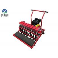 Buy cheap Small Lettuce Planting Machine 8-15cm Row Spacing Manual / Automatic Type from wholesalers