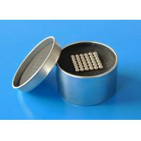 Buy cheap Nedymium Sphere Magnets 25.4mm Dia. N38 from wholesalers