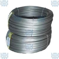 Buy cheap Black and White Polished Surface Tungsten Wire from wholesalers