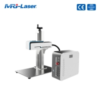 Wholesale 20W 30W 50W 3D Focus Dynamic Stainless Steel Engraving Machine from china suppliers