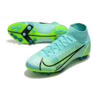 Buy cheap Nike Mercurial Superfly 8 Elite AG-PRO Soccer Cleats product