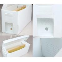 Buy cheap OEM Available Bee Hive Equipment Queen Rearing PP Plastic Corrugated Nuc Box from wholesalers
