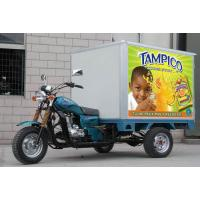 Wholesale 150cc Single Cylinder Cargo Motor Tricycle With Four Stroke from china suppliers
