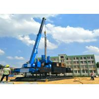 Wholesale Silent Hydraulic Rotary Piling Rig High Efficiency SGS Certification from china suppliers