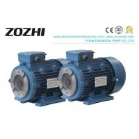 Buy cheap Oil Pump Hollow Shaft Motor 2.2kw 5.5kw 7.5kw High Starting Torques For Hydraulic System from wholesalers