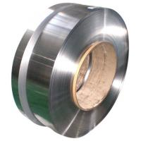 Buy cheap Heat treated ( quenched and tempered ) stainless steel strip coil JIS SUS420J2 from wholesalers