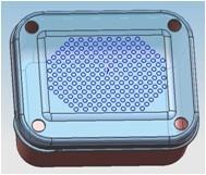 Buy cheap food container - package mould from wholesalers