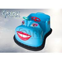 Wholesale Outdoor Playground Equipment Kid Coin Operated Lovely Shoes Bumper Car from china suppliers