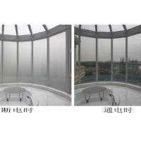 China Switchable Smart Bullet Proof Glass on sale