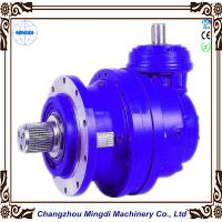 Buy cheap Hoists Used Planetary Gearbox Reducer with Electric Motor from wholesalers