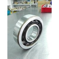 High Performance Angular Contact Ball Bearing 10mm - 200mm With Low Noise