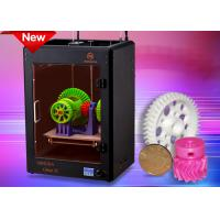 Wholesale High Accuracy Multifunction FDM 3D Printer with ABS PLA HIPS Nylon Printing material from china suppliers