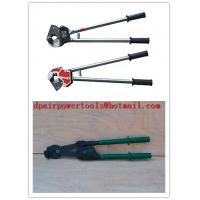 Buy cheap quotation cable cutter,best factory wire cutter,Manual cable cut from wholesalers