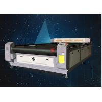 Buy cheap Textile industry 2000*3000mm Auto-feeding Laser Cutting Machine 2030 laser cutter from wholesalers