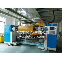 Buy cheap Silicone Paper Adhesive Tape Coating Machine Steel Iron Material High Speed Splicing from wholesalers