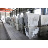Buy cheap Tundish Stabilizers  Prefab Concrete Blocks , Precast Retaining Wall Blocks from wholesalers