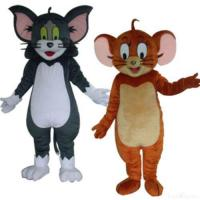 Wholesale Tom And Jerry Mascot Costumes from china suppliers