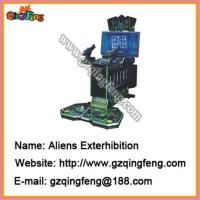 Simulator shooting machines game seek QingFeng as your distributors Manufactures