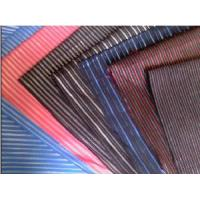 Buy cheap Cotton Nylon Spandex Yarn Dyed Shirting Fabric from wholesalers