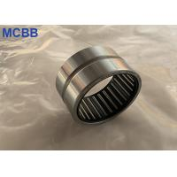 Buy cheap Non Sealed AJ503806 Needle Roller Bearings , Excavator Bearing For Hydraulic Pump from wholesalers