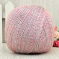 Buy cheap 250g Top Quality Modal Knitting Wool Yarn Worsted Color Mercerized Cashmere Crochet Yarns Woolen laine a tricoter breiwo from wholesalers