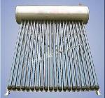 Integrative Pressurized Solar Water Heater (Q-B-J-20)