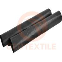Buy cheap 1100N Road Construction Geotextile Fabric , Long Woven Geotextile Membrane from wholesalers