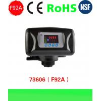 Buy cheap RUNXIN Automatic Softner Valve F92A 5m3/h Water Softner Control Valve from wholesalers