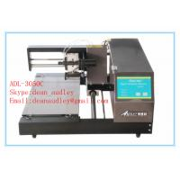 Buy cheap Individuation Digital Hot Foil Stamping Machine(ADL-3050C) from wholesalers