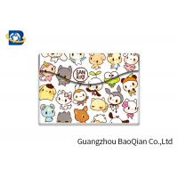 Buy cheap Coloful Picture 3D Lenticular Printing Service Plastic  File Bag / Folder from wholesalers