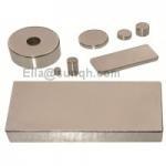 Buy cheap ndfeb rare earth block,Square,rectangle motor sensor wind turbine generator magnets from wholesalers