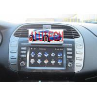 Buy cheap fiat bravo 2 din 7 inch car dvd player, fiat bravo central multimedia DVD Player Headunit from wholesalers