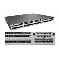 Buy cheap Cisco 3850 Series 10gbe Network Switch , 24 Port SFP Switch WS-C3850-24S-S product