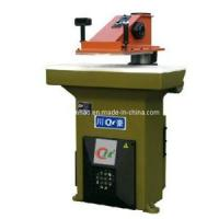 Buy cheap Three Keys Swing Arm Shoe Materials Cutting Machine (CH-920) from wholesalers
