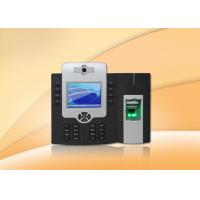 Wholesale Safety web based door Fingerprint Access Control System With Backup Battery WIFI GPRS from china suppliers
