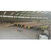 Buy cheap Ferritic Alloy Steel Seamless Pipes A335 PIPE K41545 S50400 K11597 K21590 K91560 from wholesalers