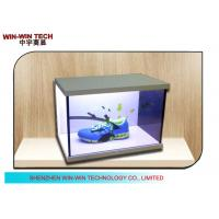 Buy cheap Samsung Android 55 Transparent LCD Display Two Point With Wifi from wholesalers