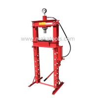 Wholesale 30 Ton Workshop Press with Gauge (MK8132) from china suppliers