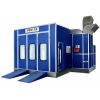 Buy cheap Paint booth YK-800 from wholesalers