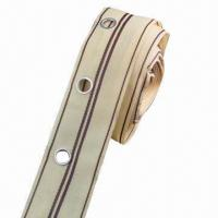 Buy cheap Curtain tape with plastic eyelet from wholesalers