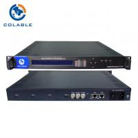 Buy cheap HD SDI To ASI Encoder , 4 Channel MPEG - 4 AVC H 264 SDI To UDP Encoder COL5100D from wholesalers