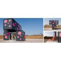 Buy cheap Modular 20ft container house from wholesalers