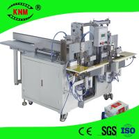 Buy cheap China suppplier JN-D660 Semi-automatic double channel tissue paper packing machine from wholesalers